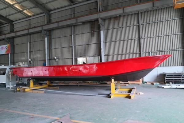 1 97ton class fishing ship > PRODUCT   (주)해민중공업